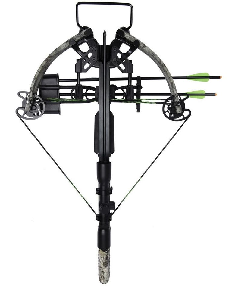 Photo of SA Sports 649 Empire Hellhound 370 Crossbow Package