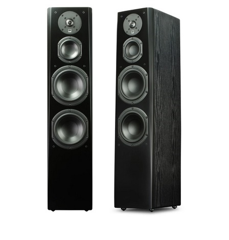 Photo of SVS Prime Tower Speakers