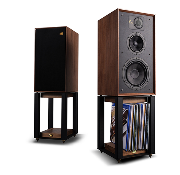 Picture of Wharfedale - Linton Speakers (with Stands)