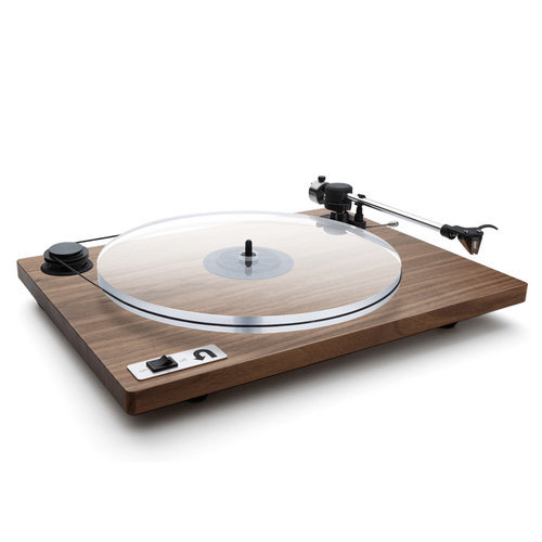 Photo of ZhiTianGroup Turntables Record Player with built-in Phono Preamp