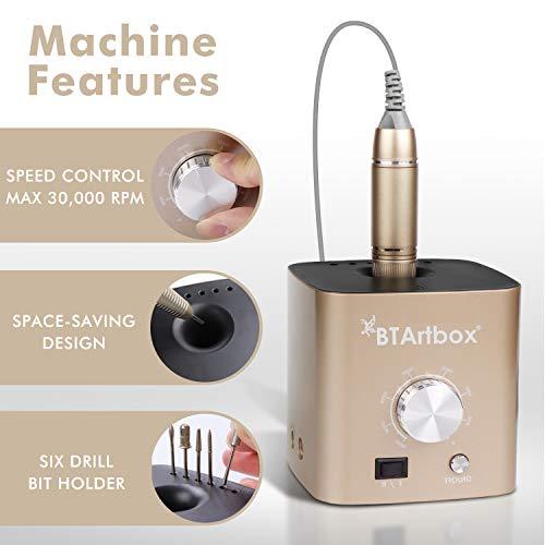 Image of BTArtbox Nail Drill