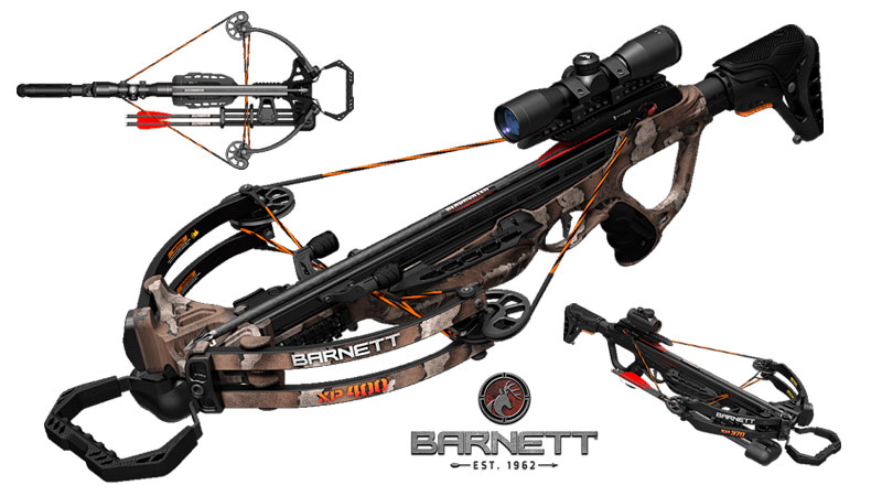 Image of Barnett Explorer XP Crossbow