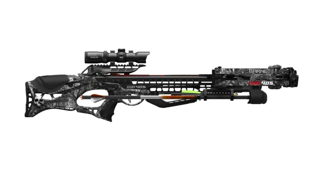 Picture of Barnett HyperGhost 405 Crossbow