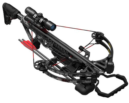 Photo of Barnett TS380 Crossbows