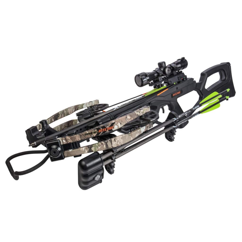 Image of BearX Intense Ready to Shoot Crossbow