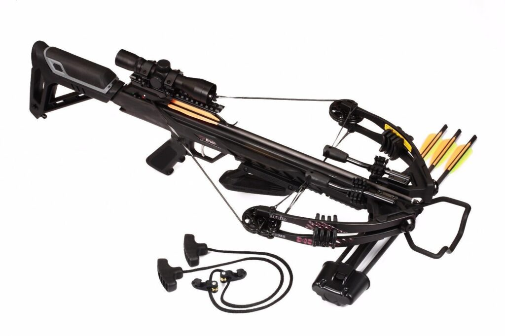 Image of Bruin Ambush 410 Crossbow