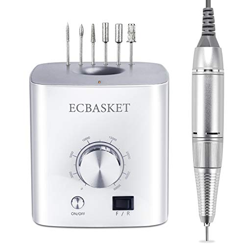 Image of ECBASKET 30000RPM Nail Drill