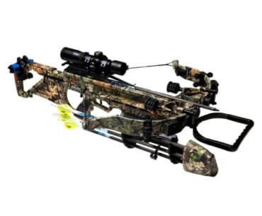 Image of Excalibur Hunting Crossbow 340 Breakup Country Recurve Package