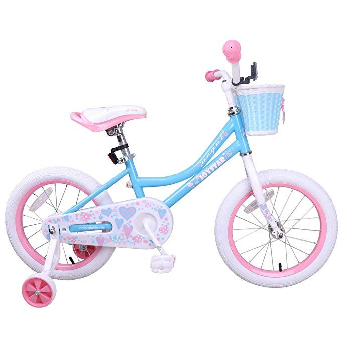 Photo of JOYSTAR Angel Girls' Bike