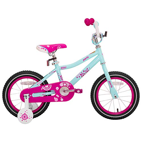 Picture of JOYSTAR Paris Bike Perfect For 7-Year-Old Girls