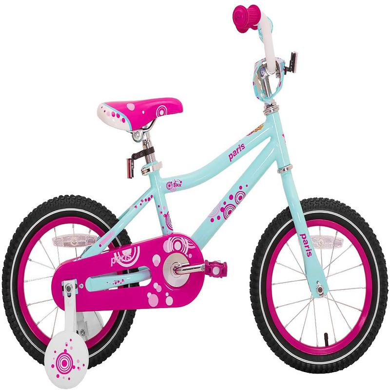 Photo of JOYSTAR Paris Girls' Bike