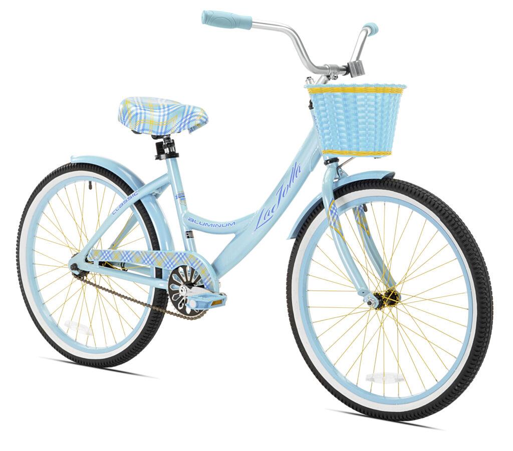 "Photo of Kent 24"" 11-Year-Old-Girls' La Jolla Cruiser Bike"