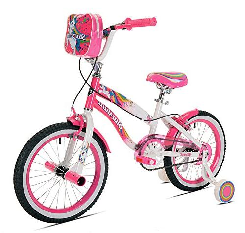 Image of Kent Starshine Bike 16-Inch