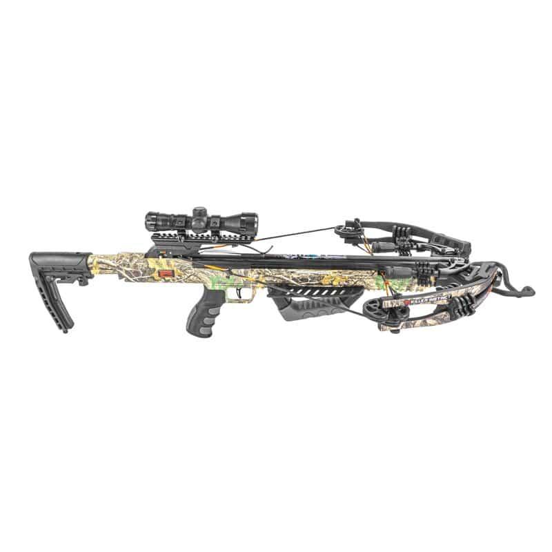 Picture of Killer Instinct Burner 415 Crossbow