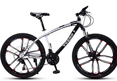 Image of MGE 24 inches Bicycle