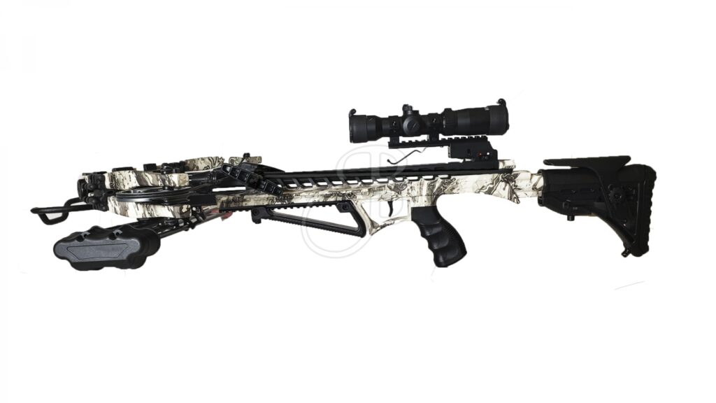 Photo of PSE Fang HD Crossbow