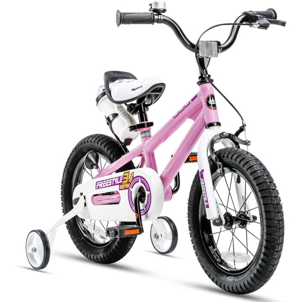 Picture of RoyalBaby 16-Inch Girls Freestyle Bike