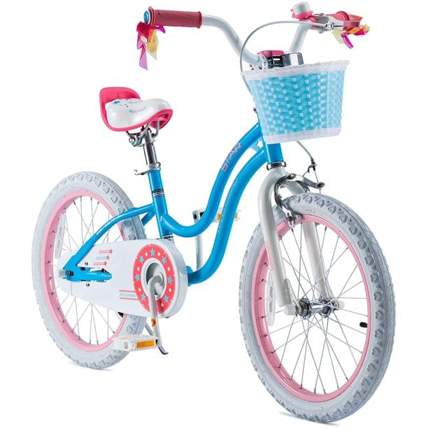 Image of RoyalBaby Stargirl Girls' Bike