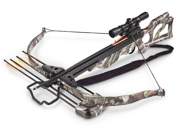 Picture of SA Sports Crusader Crossbow