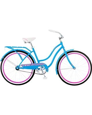 Image of Schwinn Baywood Cruiser Bikes for 11-13-Year-Old Girls