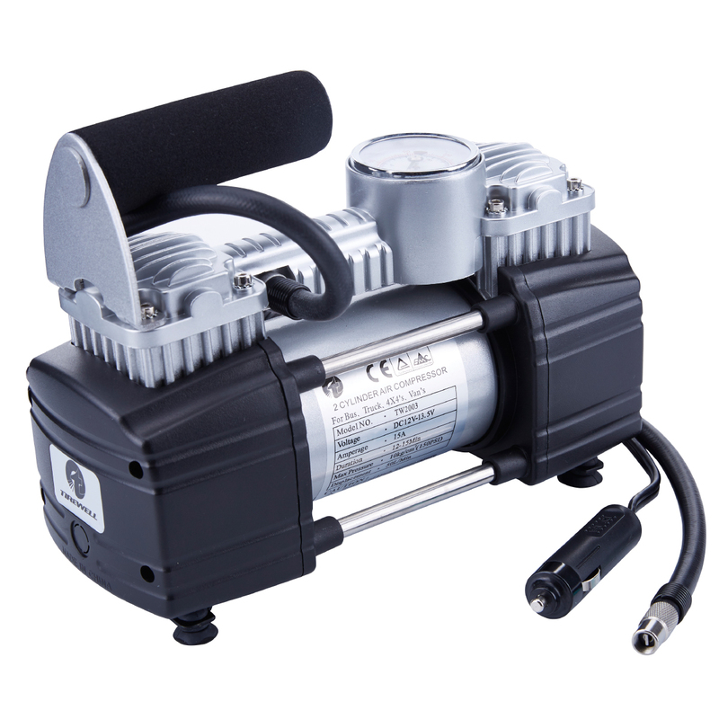 Picture of TIREWELL 12V Portable Tire Inflator for Trucks