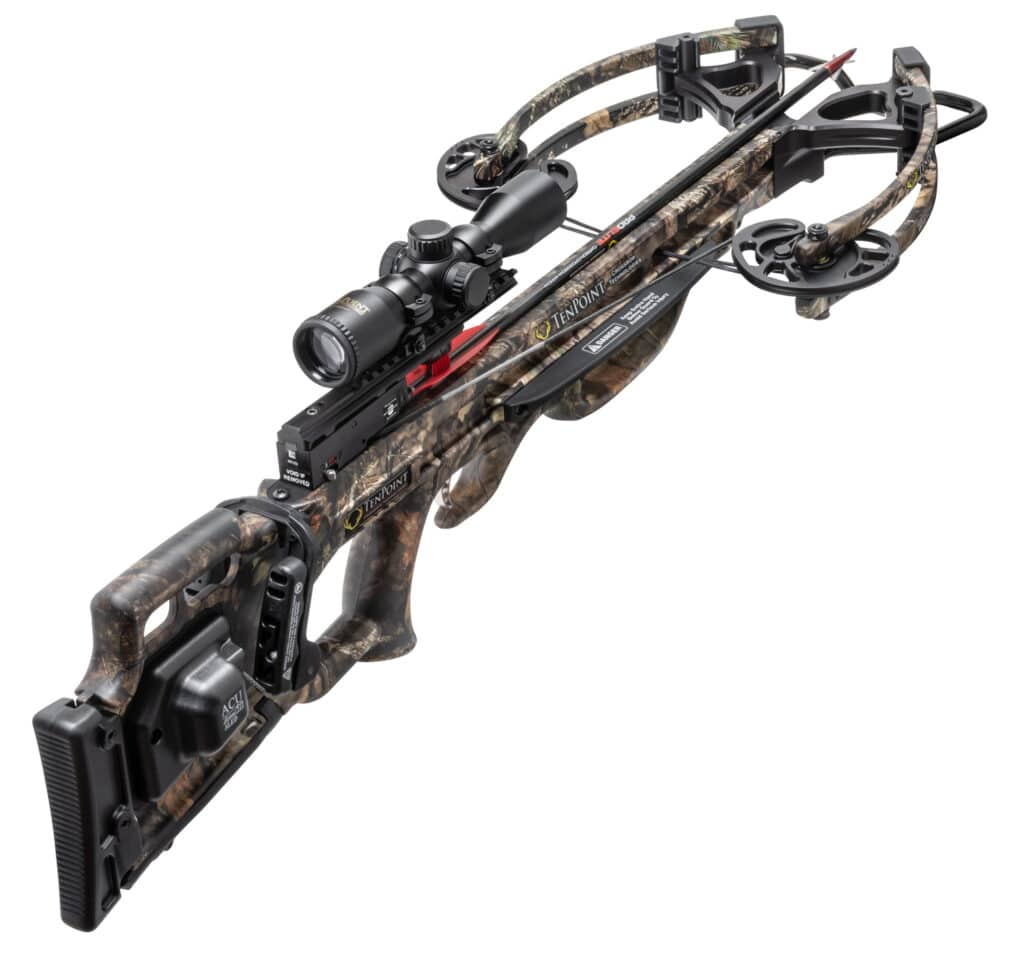 Picture of TenPoint Turbo M1 Crossbows