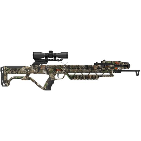 Picture of Wildgame Innovations XB370 Compound Crossbow