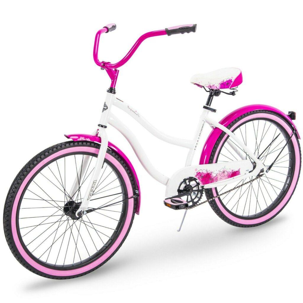 Photo of Huffy Cruiser 24 Inches Girls Bikes