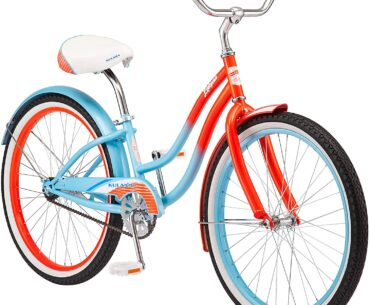 Photo of Kulana Lakona Youth and Adult Beach Cruiser Bike