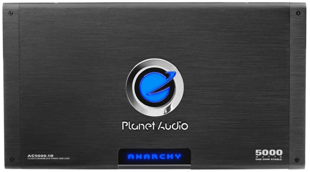 Photo of Planet Audio AC5000.1D