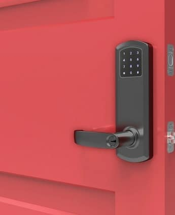 Photo of Prodigy SmartLock MaxSecure Interconnect Commercial Grade Lock 2021