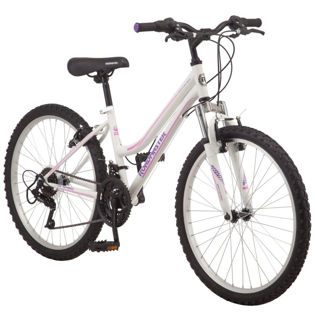 """Photo of Roadmaster 24"""" Granite Peak Girls' Bike"""