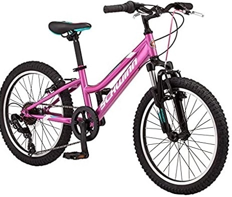 Picture of Schwinn High Timber Youth and Adult Mountain Bike