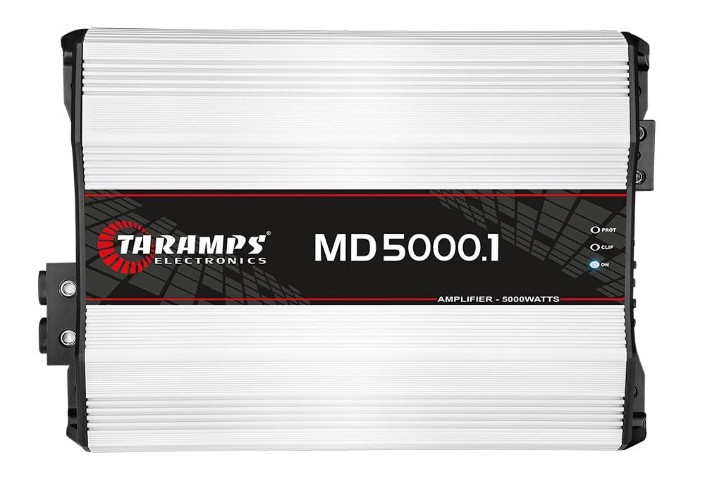 Image of Taramp's MD 5000.1 1 Ohm 5000 Watts Class D Amplifier