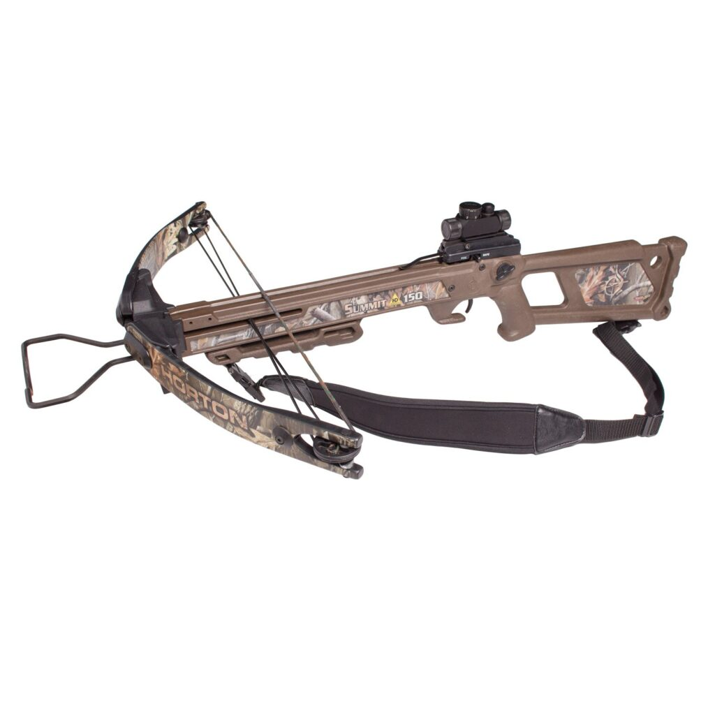 Image of Crossbow Sling Xbow Sling Quick Release