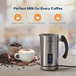 Photo of Miroco Automatic Milk Frother
